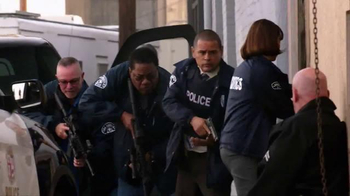 Major Crimes: The Complete Fourth Season Home Entertainment TV Spot - Thumbnail 2