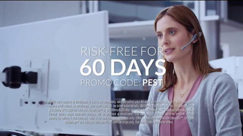 LifeLock TV Spot, 'Pest' - Thumbnail 10