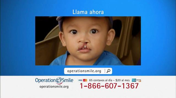 Operation Smile TV Spot, 'Ayuda' con Roselyn Sánchez [Spanish] - Thumbnail 10