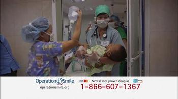Operation Smile TV Spot, 'Ayuda' con Roselyn Sánchez [Spanish] - Thumbnail 4