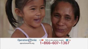 Operation Smile TV Spot, 'Ayuda' con Roselyn Sánchez [Spanish] - Thumbnail 5