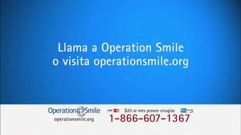 Operation Smile TV Spot, 'Ayuda' con Roselyn Sánchez [Spanish] - Thumbnail 7