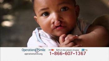 Operation Smile TV Spot, 'Ayuda' con Roselyn Sánchez [Spanish] - Thumbnail 8