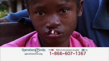 Operation Smile TV Spot, 'Ayuda' con Roselyn Sánchez [Spanish] - Thumbnail 9