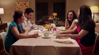 Sears Los Precios Más Bajos de la Temporada TV Spot, 'Cena' [Spanish] - Thumbnail 1