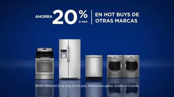 Sears Los Precios Más Bajos de la Temporada TV Spot, 'Cena' [Spanish] - Thumbnail 9