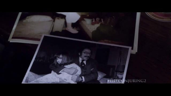 The Conjuring 2: The Enfield Poltergeist - Alternate Trailer 14