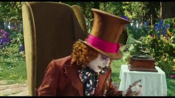 Alice Through The Looking Glass - Alternate Trailer 68