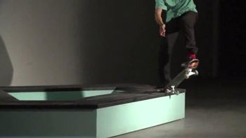 Diamond Supply Co. TV Spot, 'Skate' Song by Kanye West