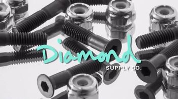 Diamond Supply Co. TV Spot, 'Skate' Song by Kanye West - Thumbnail 9