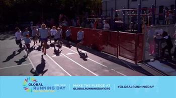 New York Road Runners TV Spot, '2016 Global Running Day' - Thumbnail 1