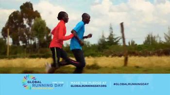New York Road Runners TV Spot, '2016 Global Running Day' - Thumbnail 2