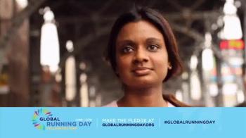 New York Road Runners TV Spot, '2016 Global Running Day' - Thumbnail 4