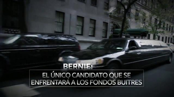 Bernie 2016 TV Spot, 'Nuestro Destino' [Spanish] - Thumbnail 2