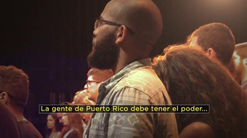 Bernie 2016 TV Spot, 'Nuestro Destino' [Spanish] - Thumbnail 6