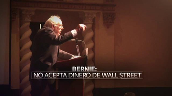 Bernie 2016 TV Spot, 'Nuestro Destino' [Spanish] - Thumbnail 9