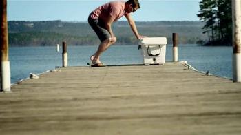Cabela's Polar Cap Equalizer Cooler TV Spot, 'Every Day Value' - Thumbnail 1