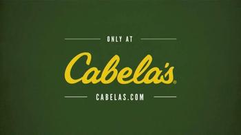 Cabela's Polar Cap Equalizer Cooler TV Spot, 'Every Day Value' - Thumbnail 8