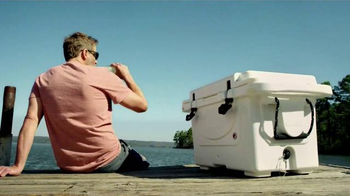 Cabela's Polar Cap Equalizer Cooler TV Spot, 'Every Day Value'