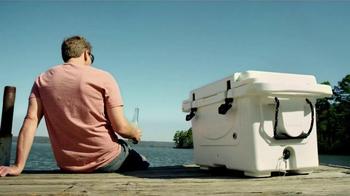 Cabela's Polar Cap Equalizer Cooler TV Spot, 'Every Day Value' - Thumbnail 6