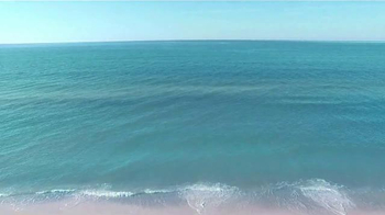 Alabama Tourism Department TV Spot, 'Take It All in: Beach' - Thumbnail 9