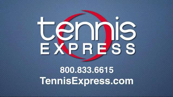 Tennis Express Memorial Day Sale TV Spot, 'Shoes, Apparel and Rackets' - Thumbnail 8