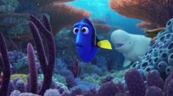 Band-Aid TV Spot, 'Finding Dory: Hide and Seek' - Thumbnail 1