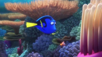 Band-Aid TV Spot, 'Finding Dory: Hide and Seek' - Thumbnail 3