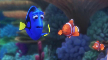 Band-Aid TV Spot, 'Finding Dory: Hide and Seek' - Thumbnail 4