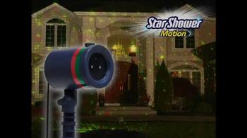 Star Shower Motion TV Spot, \'Explode Into Motion\'