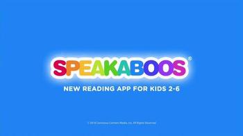 Speakaboos TV Spot, 'Screen Time' - Thumbnail 3