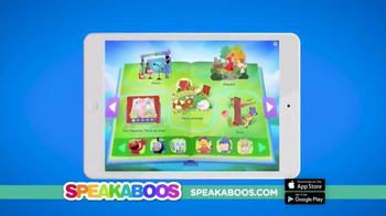 Speakaboos TV Spot, 'Screen Time' - Thumbnail 4