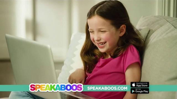 Speakaboos TV Spot, 'Screen Time' - Thumbnail 5
