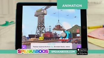Speakaboos TV Spot, 'Screen Time' - Thumbnail 6