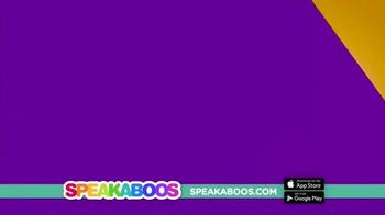 Speakaboos TV Spot, 'Screen Time' - Thumbnail 7