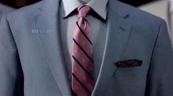 JoS. A. Bank Memorial Day Sale TV Spot, 'Suit Specials' - Thumbnail 2