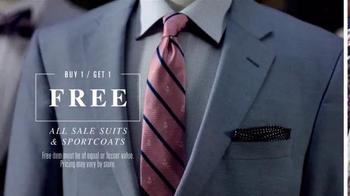 JoS. A. Bank Memorial Day Sale TV Spot, 'Suit Specials' - Thumbnail 3
