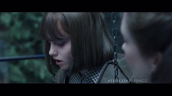 The Conjuring 2: The Enfield Poltergeist - Alternate Trailer 12