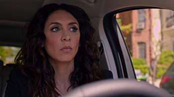 2017 Ford Escape TV Spot, 'Blind Date' Featuring Mozhan Marno - 2 commercial airings