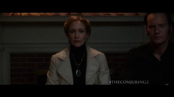 The Conjuring 2: The Enfield Poltergeist - Alternate Trailer 13