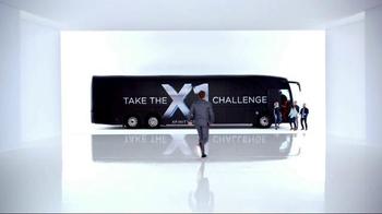 XFINITY X1 TV Spot, 'Take the X1 Challenge on the Road' Ft. Chris Hardwick - Thumbnail 7