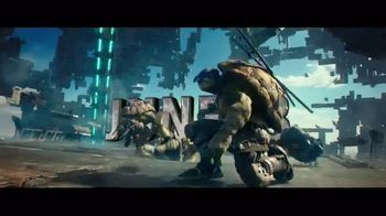 Teenage Mutant Ninja Turtles: Out of the Shadows - Alternate Trailer 29