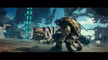 Teenage Mutant Ninja Turtles: Out of the Shadows - Alternate Trailer 29
