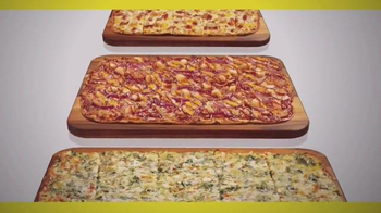 CiCi's Pizza TV Spot, 'WE TV: Family Night Out' - Thumbnail 5