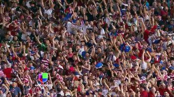 XFINITY X1 Paquete Triple TV Spot, 'Verano Futbolero' [Spanish] - 21 commercial airings