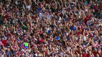 XFINITY X1 Paquete Triple TV Spot, 'Verano Futbolero' [Spanish]