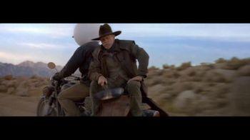 Jack in the Box Portobello Mushroom Buttery Jack TV Spot, 'Cowboy Story' - 469 commercial airings