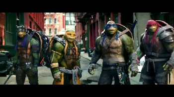 Teenage Mutant Ninja Turtles: Out of the Shadows - Alternate Trailer 46