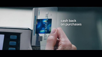 American Express TV Spot, 'Random Supermarket Purchases' Featuring Tina Fey - Thumbnail 2