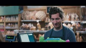 American Express TV Spot, 'Random Supermarket Purchases' Featuring Tina Fey - Thumbnail 3